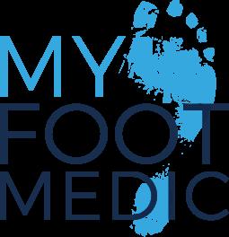 MyFootMedic Logo